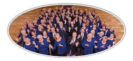 Jubilation Choir